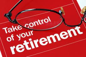 changes in pensions take control